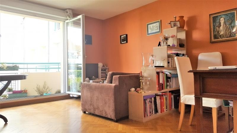 Vente appartement Sucy en brie 210 000€ - Photo 2