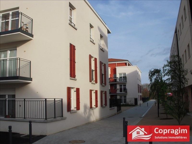 Investment property apartment Montereau fault yonne 165000€ - Picture 4