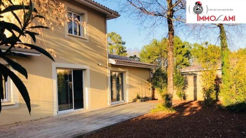Investment property house / villa La teste de buch 432500€ - Picture 1