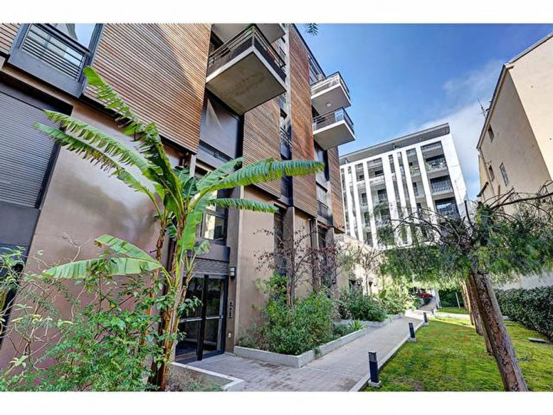 Vente appartement Nice 320000€ - Photo 5