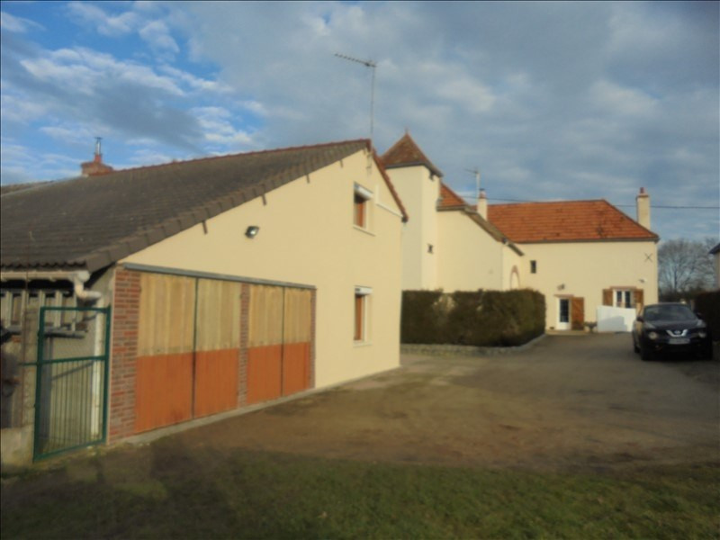 Vente maison / villa Montbeugny 246000€ - Photo 3