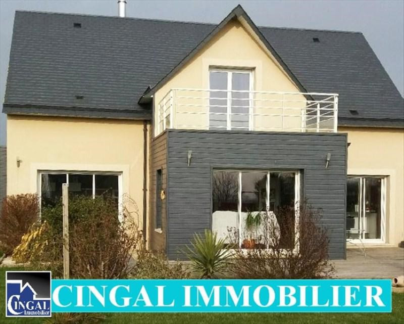 Vente maison / villa Caen 409000€ - Photo 1