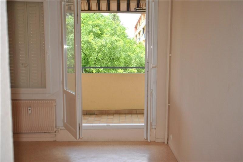 Vendita appartamento Roanne 54000€ - Fotografia 7