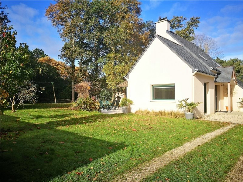 Sale house / villa Combrit 278800€ - Picture 1