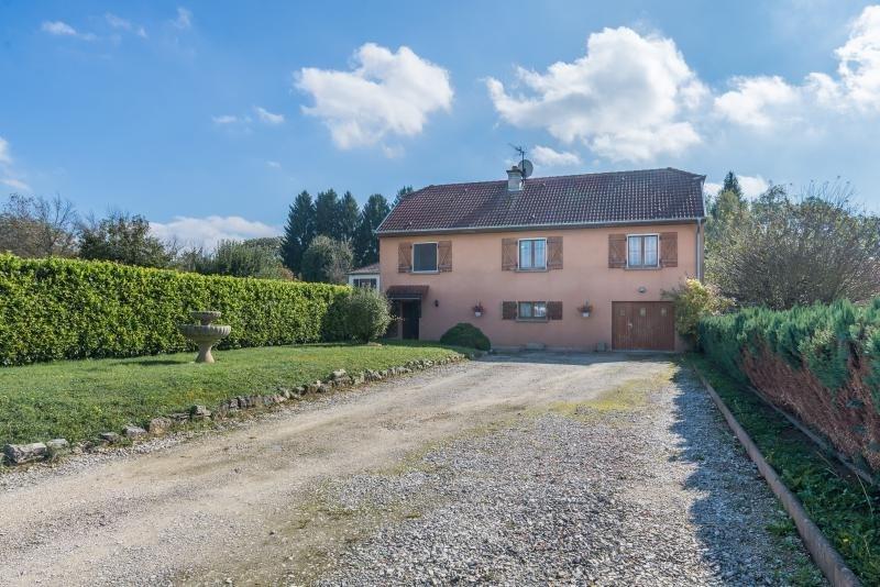 Sale house / villa Rioz 139000€ - Picture 6