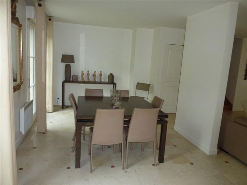 Location maison / villa Garches 3950€ CC - Photo 4