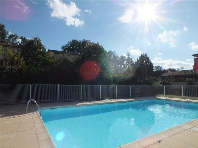 Vente appartement Montauban 87 000€ - Photo 6