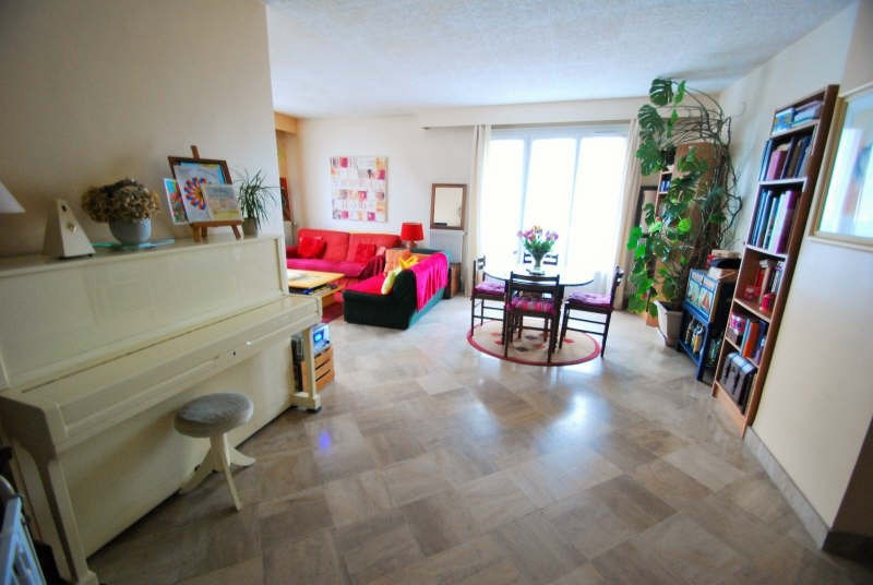 Sale apartment Bezons 275 000€ - Picture 5