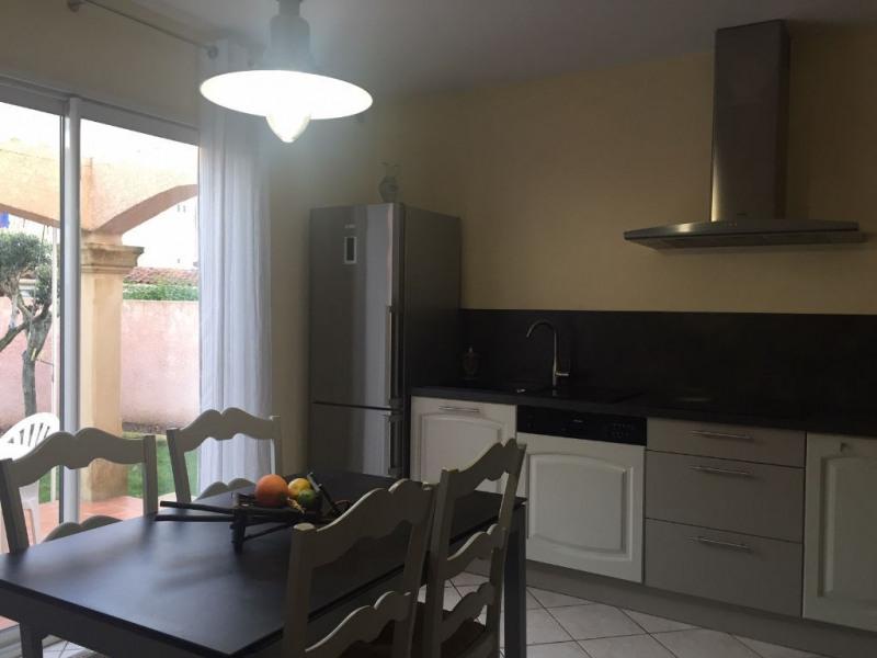 Sale house / villa Le grau du roi 455000€ - Picture 8