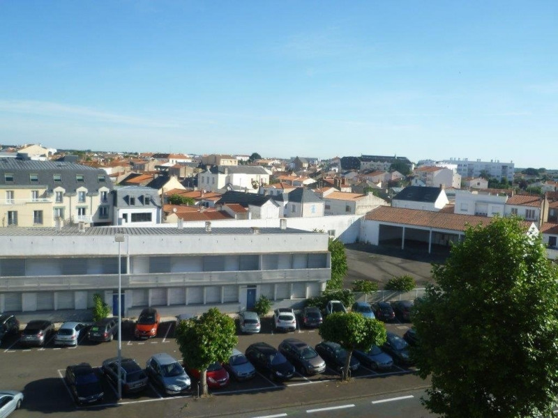 Vente appartement Les sables d olonne 203 900€ - Photo 7