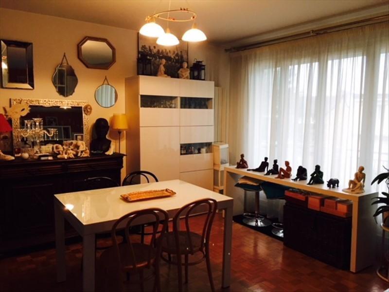 Sale apartment Maisons-laffitte 366465€ - Picture 2