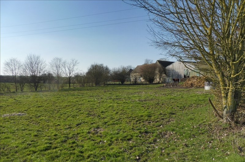 Vente maison / villa La chapelle montligeon 242000€ - Photo 8