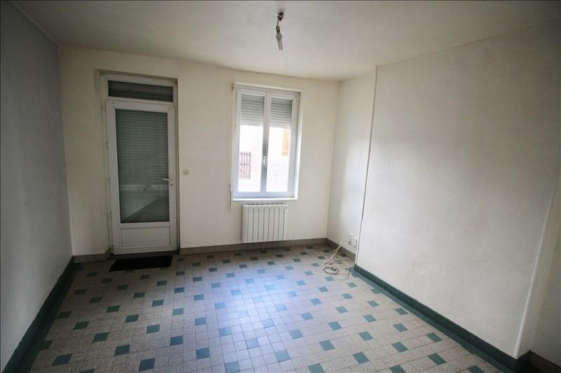 Sale house / villa Conches en ouche 52000€ - Picture 3