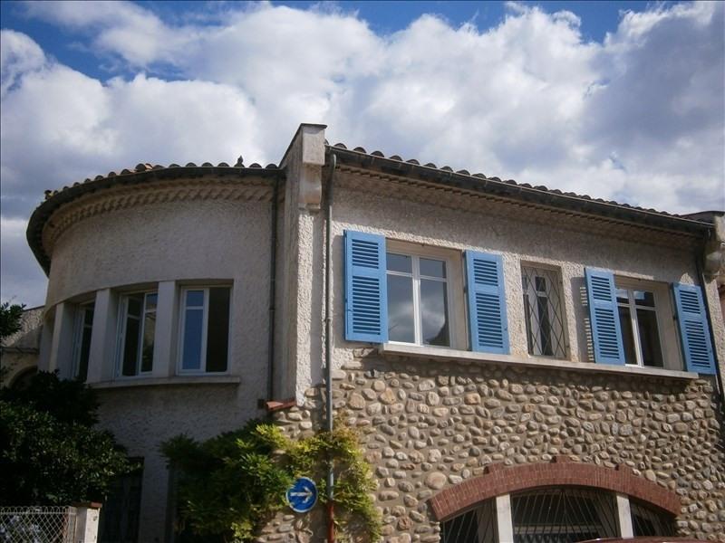 Rental house / villa St laurent de la salanque 930€ CC - Picture 7
