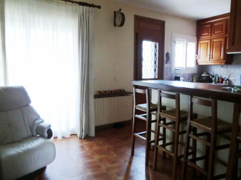 Sale house / villa Coye la foret 335000€ - Picture 4