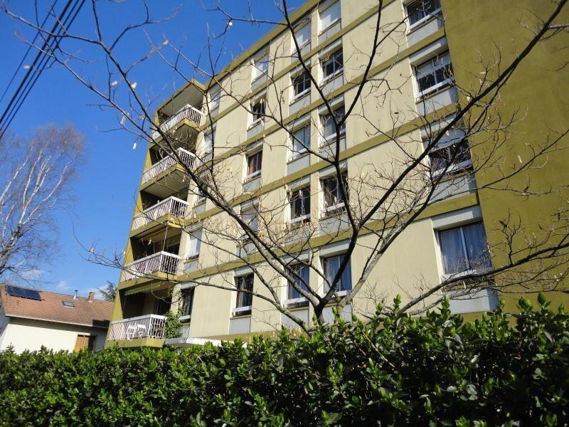 Location appartement Grenoble 1035€cc - Photo 1
