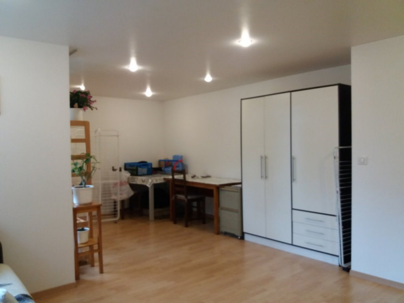 Vente appartement Échirolles 239 000€ - Photo 8