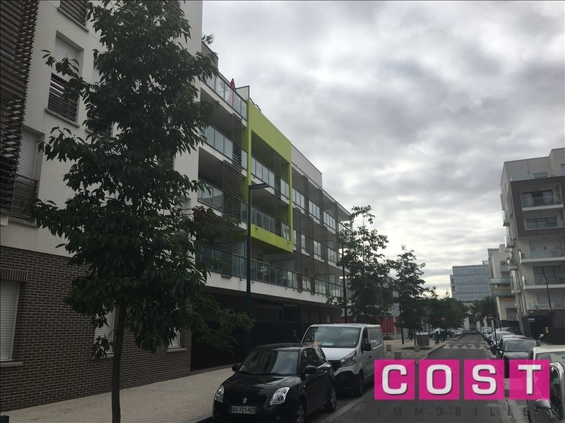 Venta  apartamento Gennevilliers 463000€ - Fotografía 5