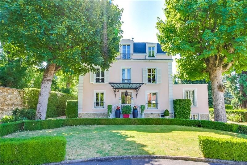 Deluxe sale house / villa St leu la foret 1195000€ - Picture 2