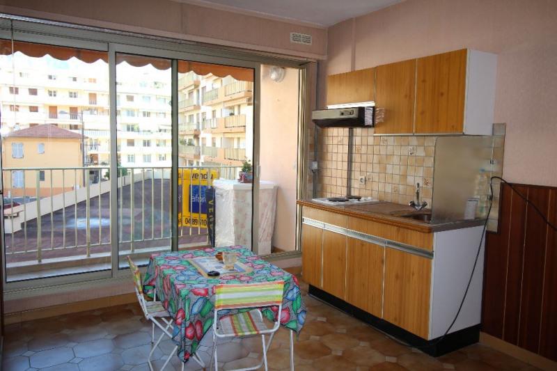 Prodotto dell' investimento appartamento Roquebrune cap martin 92000€ - Fotografia 1