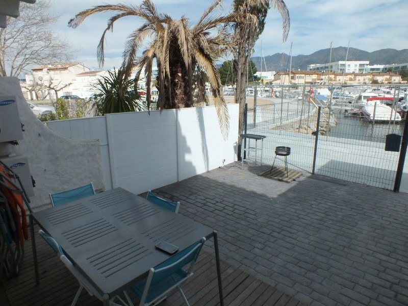 Vacation rental house / villa Rosas-santa margarita 536€ - Picture 3