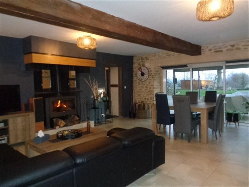 Vente maison / villa Sion les mines 229900€ - Photo 2