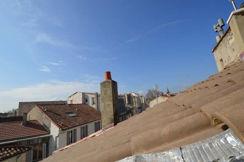 Vendita appartamento Avignon intra muros 111000€ - Fotografia 2