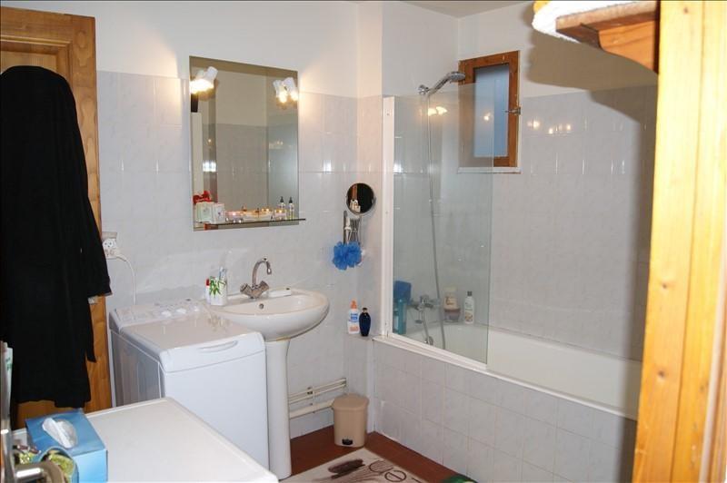 Vente appartement Mont saxonnex 98000€ - Photo 6