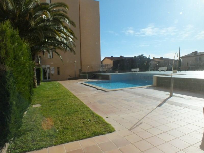 Vermietung von ferienwohnung wohnung Rosas-santa margarita 456€ - Fotografie 4