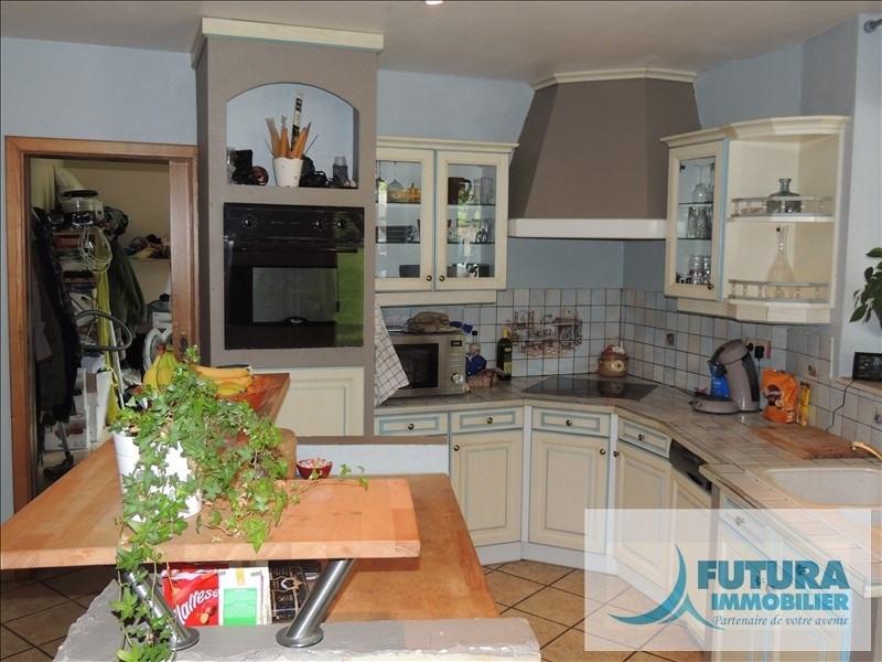 Sale house / villa Montbronn 339000€ - Picture 4