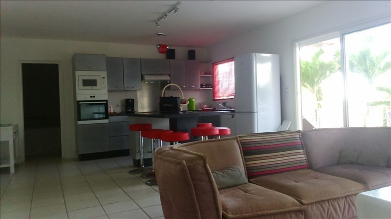 Deluxe sale apartment St francois 295 000€ - Picture 8