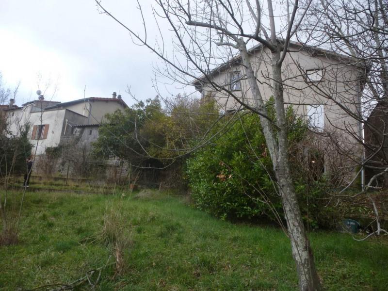 Vente maison / villa Labégude 114000€ - Photo 17