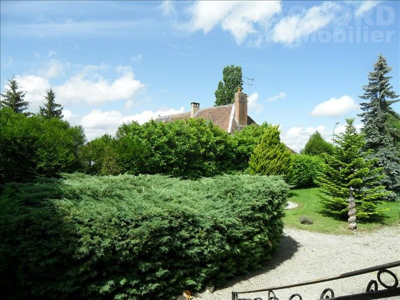Sale house / villa Courterange 250500€ - Picture 4