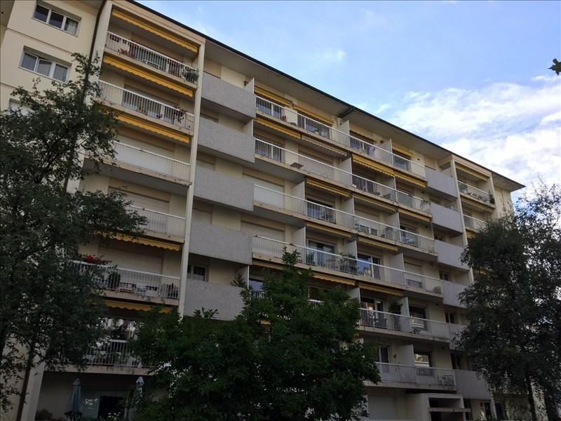 Rental apartment Annecy le vieux 826€ CC - Picture 1