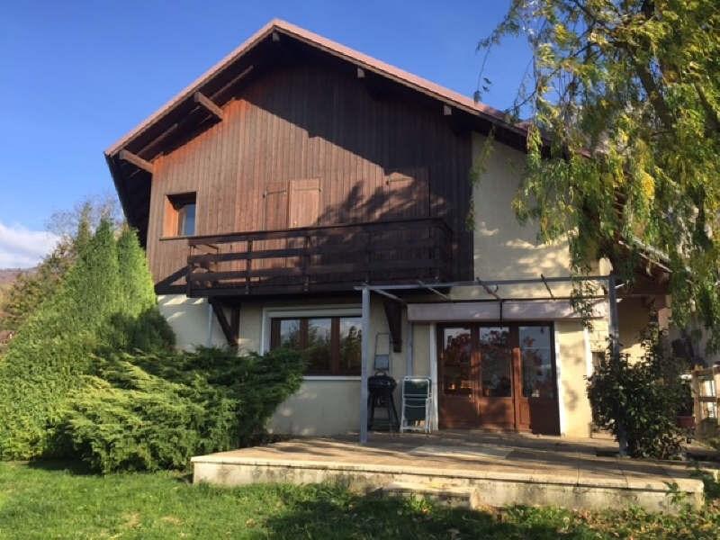Venta  casa Drumettaz clarafond 320000€ - Fotografía 1