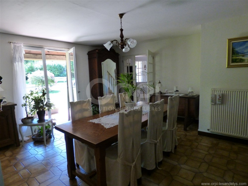 Sale house / villa Les andelys 205000€ - Picture 6