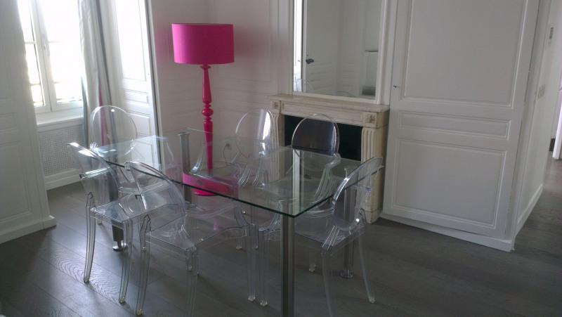 Location appartement Paris 16ème 3500€ CC - Photo 8