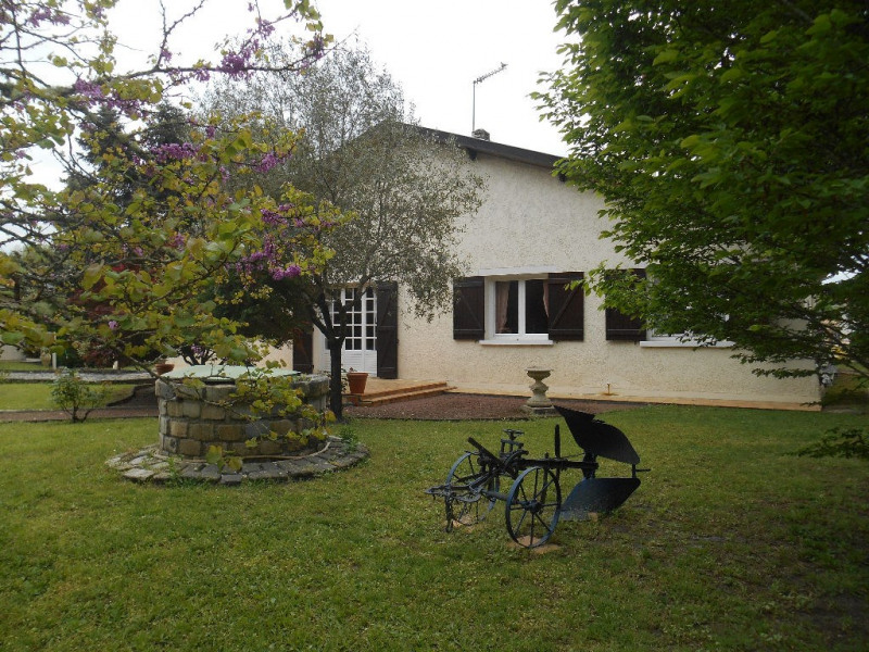 Sale house / villa La brede (secteur) 293 000€ - Picture 8