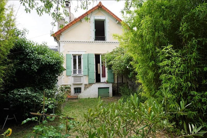 Vente maison / villa Bois colombes 899 500€ - Photo 1