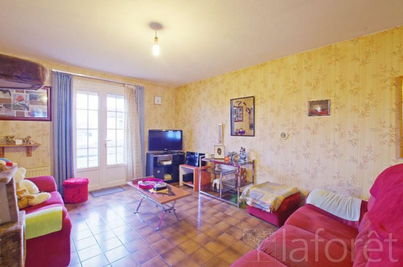 Vente maison / villa Cholet 155000€ - Photo 4