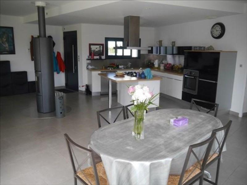 Vente de prestige maison / villa La garnache 335000€ - Photo 4