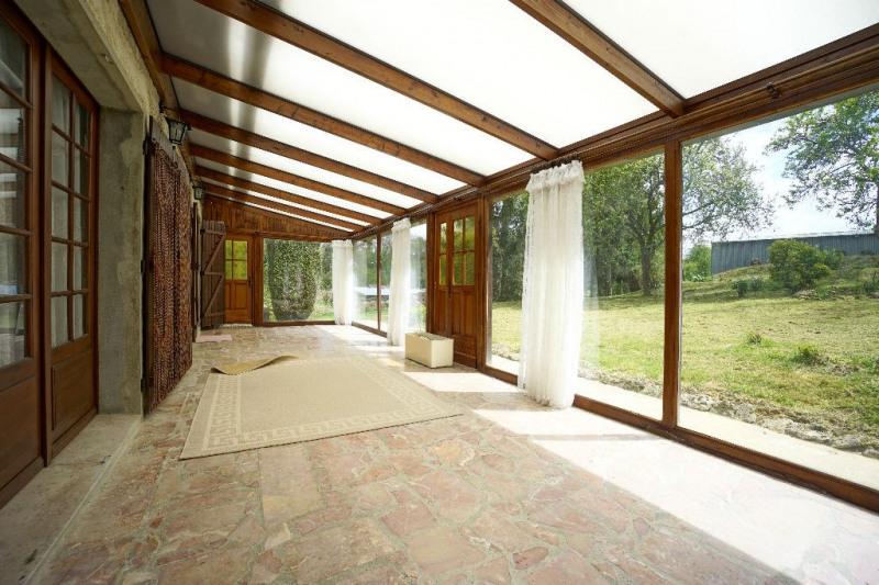 Vente maison / villa Saint-clair-sur-epte 190000€ - Photo 12