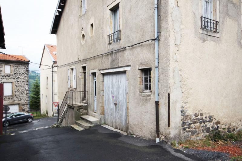 Sale house / villa Le monastier sur gazeille 35000€ - Picture 10