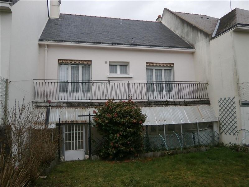 Vente maison / villa St nazaire 185500€ - Photo 7