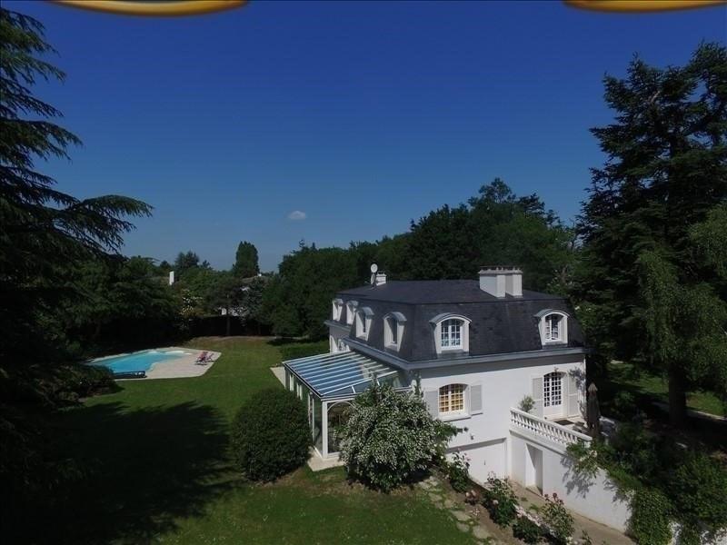 Vente de prestige maison / villa Les loges en josas 1450000€ - Photo 2