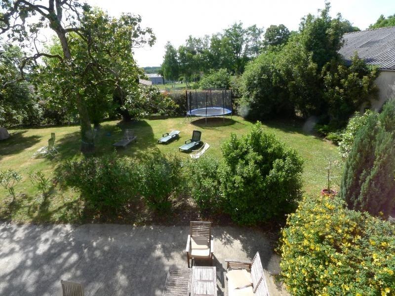 Vente maison / villa La coquille 299000€ - Photo 12