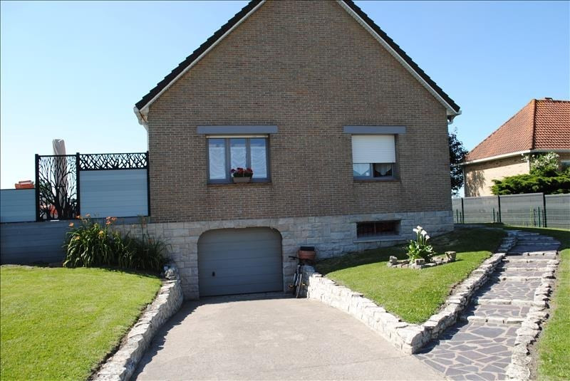Vente maison / villa Brouckerque 272480€ - Photo 1