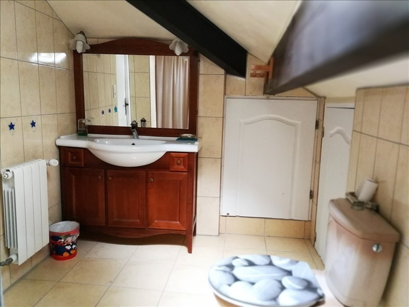 Vente maison / villa Hendaye 360000€ - Photo 10
