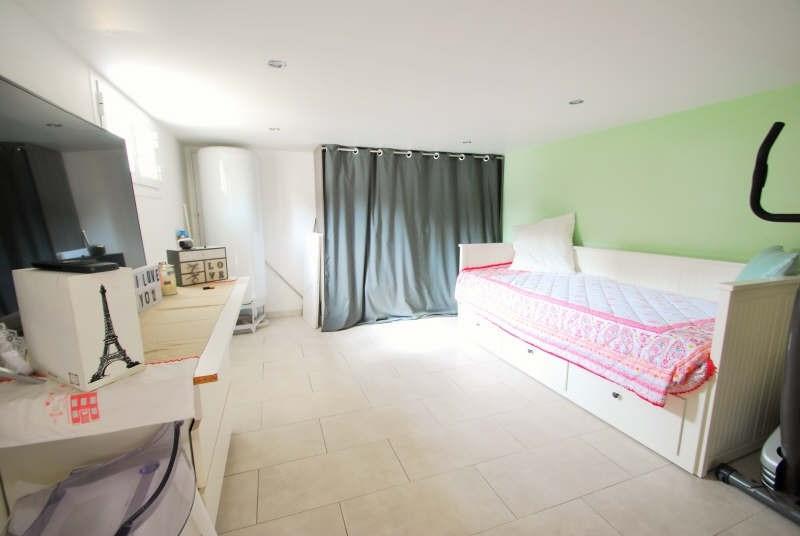 Vente maison / villa Bezons 315000€ - Photo 9