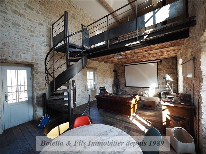 Immobile residenziali di prestigio casa Uzes 2700000€ - Fotografia 3